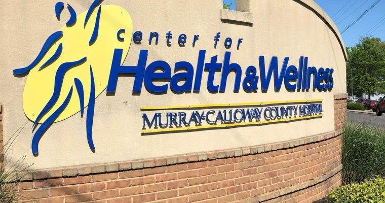 """Partnering for Your Health"" with the Murray Hospital's Center for Health & Wellness"