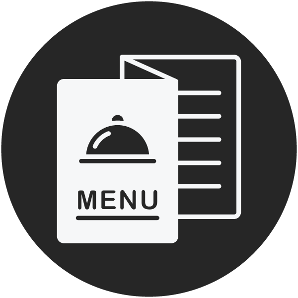 How It Works: Menu